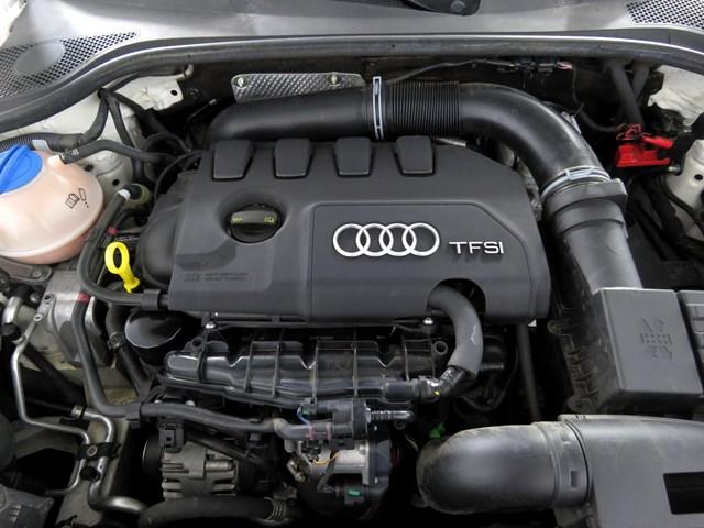 2015 Audi 2.0T quattro
