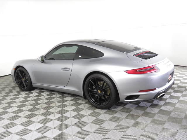 Used 2019 Porsche 911 Carrera