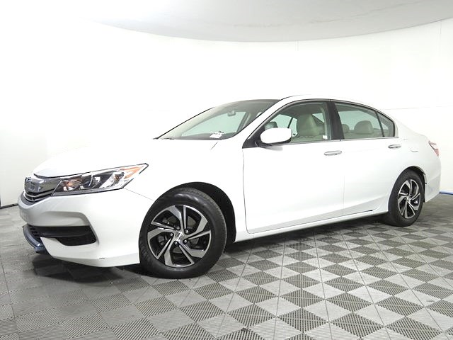Used 2016 Honda Accord LX