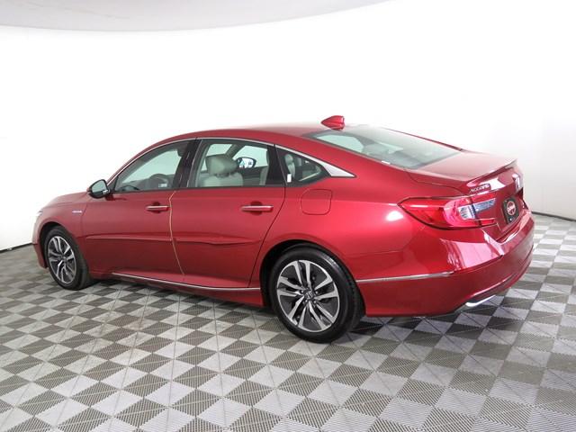 2019 Honda Accord Hybrid Hybrid Touring
