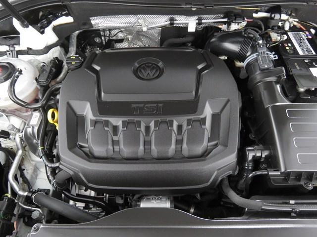 2020 Volkswagen Tiguan 2.0T S