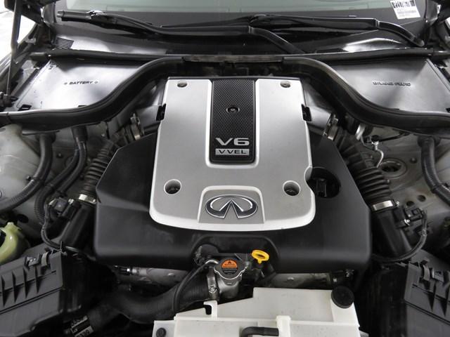 2010 INFINITI G37 Coupe Journey