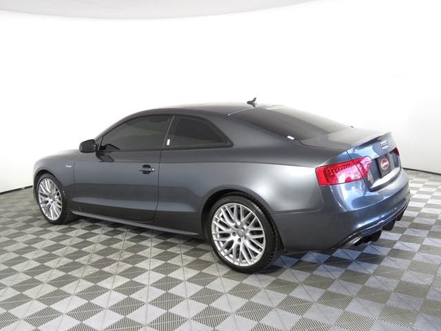 Used 2015 Audi S5 3.0T quattro Prem Plus