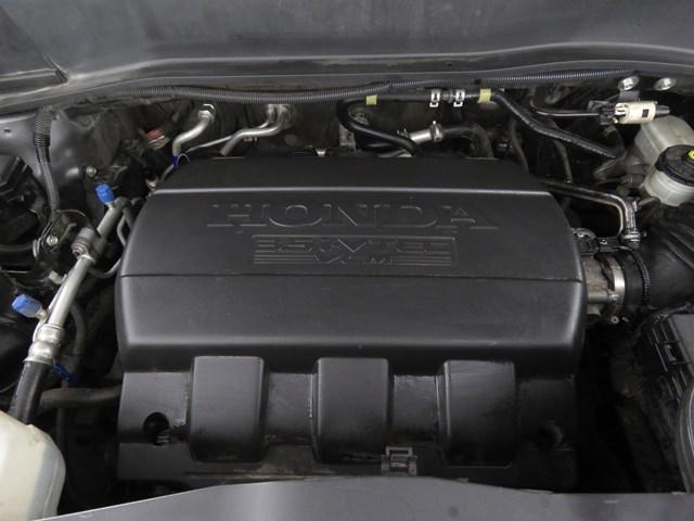 2011 Honda Pilot LX