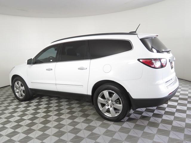 Used 2017 Chevrolet Traverse Premier