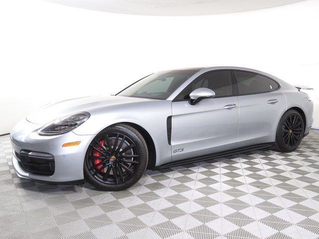 Used 2019 Porsche Panamera GTS