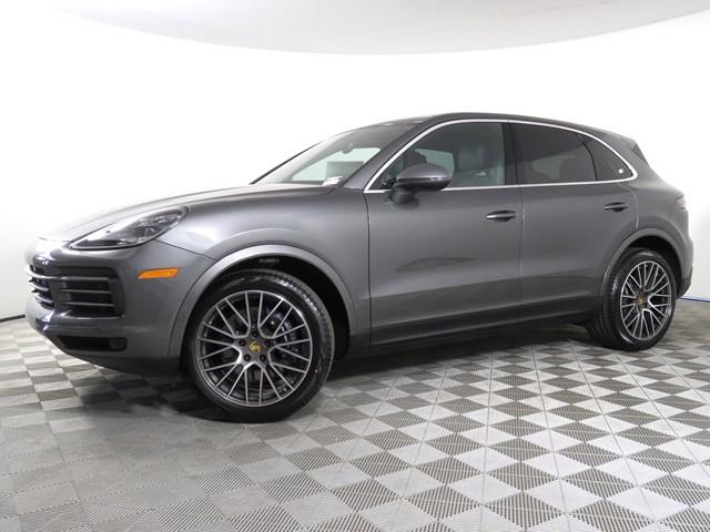 Used 2021 Porsche Cayenne