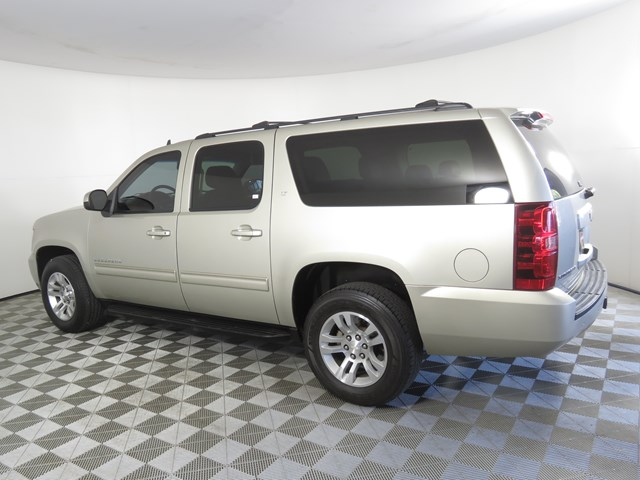 Used 2014 Chevrolet Suburban LT 1500