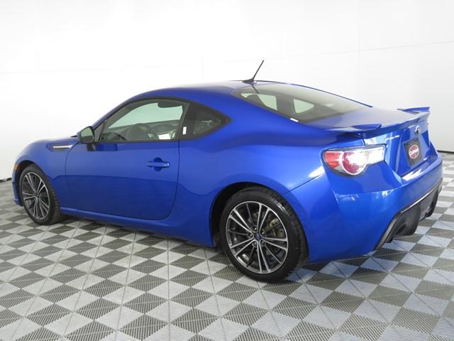 2014 Subaru BRZ Premium