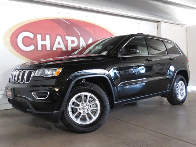 2019 Jeep Grand Cherokee Laredo E