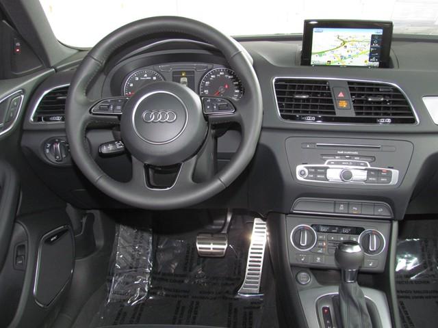 2016 Audi Q3 2.0T quattro Prestige – Stock #D1603410