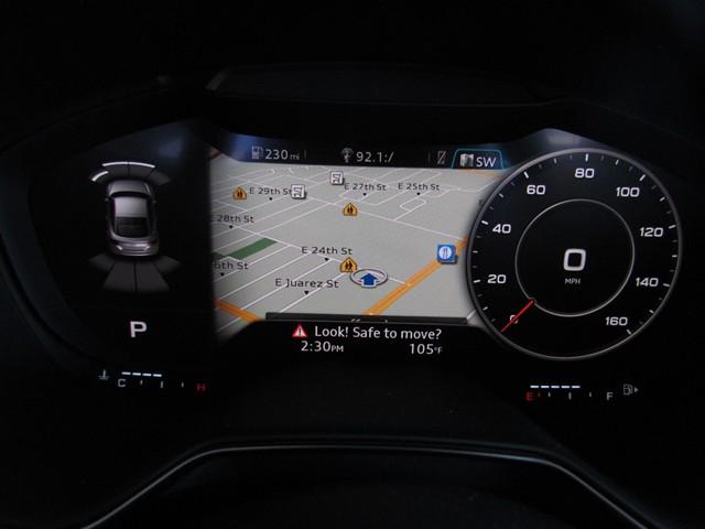 2016 Audi TT 2.0T quattro – Stock #D1604100