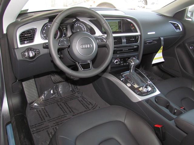 2016 Audi A5 2.0T quattro Premium – Stock #D1604140