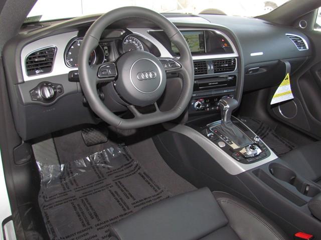 2016 Audi A5 2.0T quattro Premium Plus – Stock #D1604150