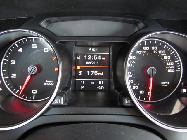 2016 Audi A5 2.0T quattro Premium Plus – Stock #D1604160