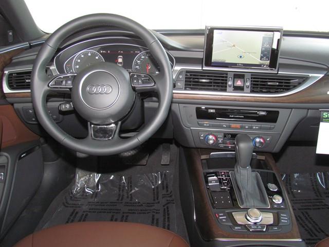 2016 Audi A6 2.0T quattro Premium Plus – Stock #D1604180