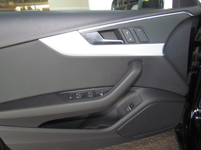 2017 Audi A4 2.0T quattro Premium – Stock #D1700180