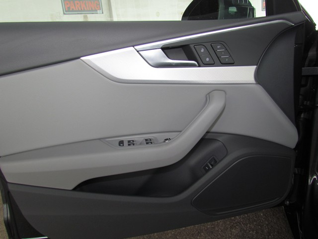 2017 Audi A4 2.0T Premium – Stock #D1700570