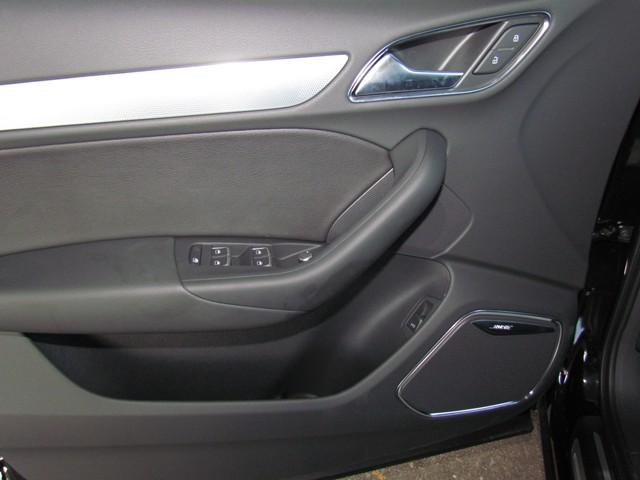 2017 Audi Q3 2.0T quattro Prestige – Stock #D1701370