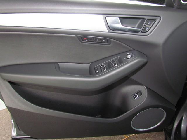 2017 Audi Q5 2.0T quattro Premium Plus – Stock #D1701530