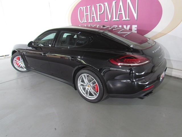 2016 Porsche Panamera GTS – Stock #P1601850
