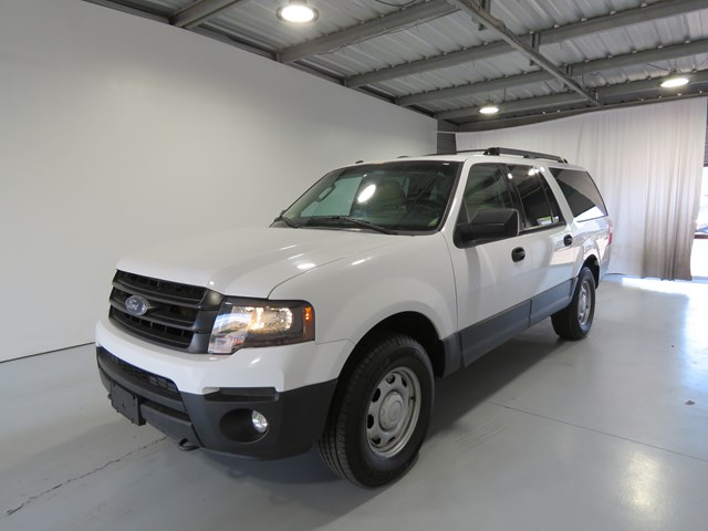 2016 Ford Expedition EL XL Fleet