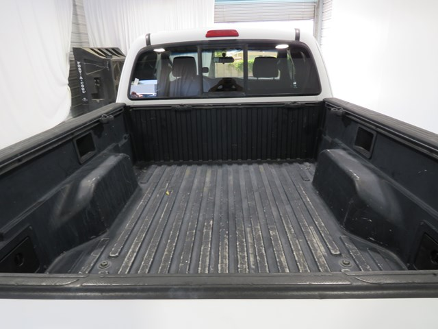 2005 Toyota Tacoma Extended Cab