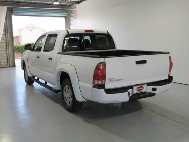 2014 Toyota Tacoma Crew Cab