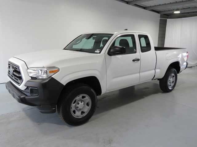 2018 Toyota Tacoma SR Extended Cab