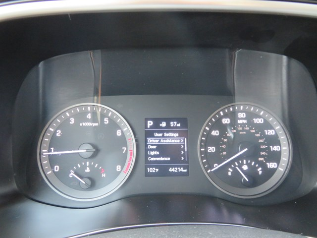2019 Hyundai Tucson SE