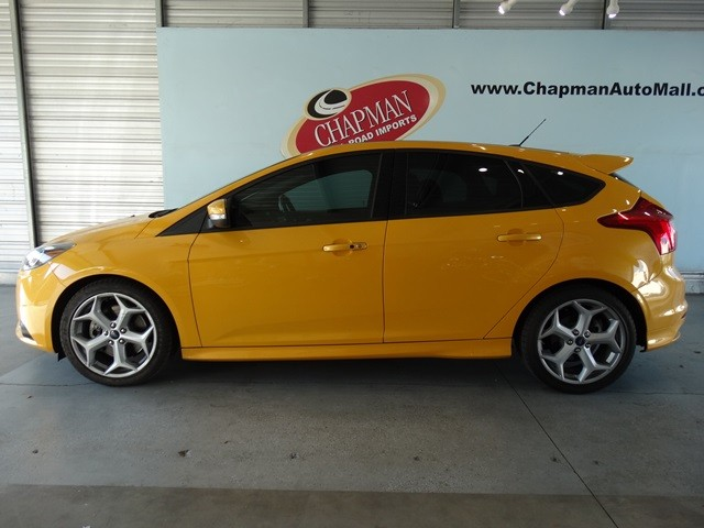 Used 2013 Ford Focus St Phoenix Az Stock Cp64085