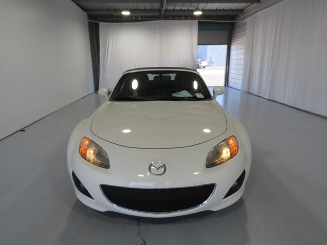 2009 Mazda MX-5 Miata Touring