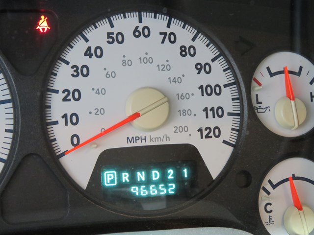 2006 Dodge Ram 1500 ST Crew Cab