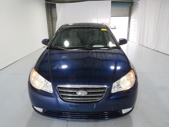2010 Hyundai Elantra GLS