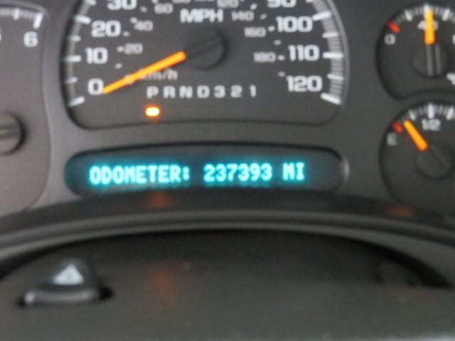 2006 Chevrolet Silverado 1500 LT1 Extended Cab
