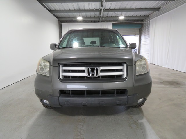 used 2007 honda pilot ex l w dvd phoenix az stock dz19024a chapman genesis in phoenix. Black Bedroom Furniture Sets. Home Design Ideas