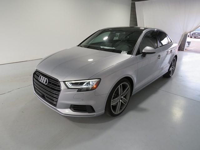 2020 Audi A3 2.0T Prem Plus