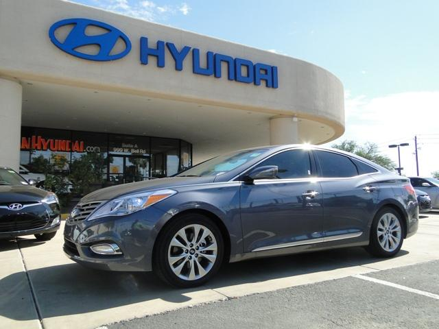 Chapman Hyundai on Bell Road