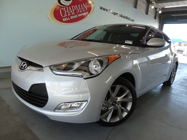 Browse Veloster Inventory