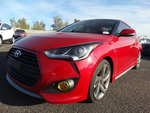 used 2013 hyundai veloster turbo for sale at chapman mazda stock h17566a. Black Bedroom Furniture Sets. Home Design Ideas