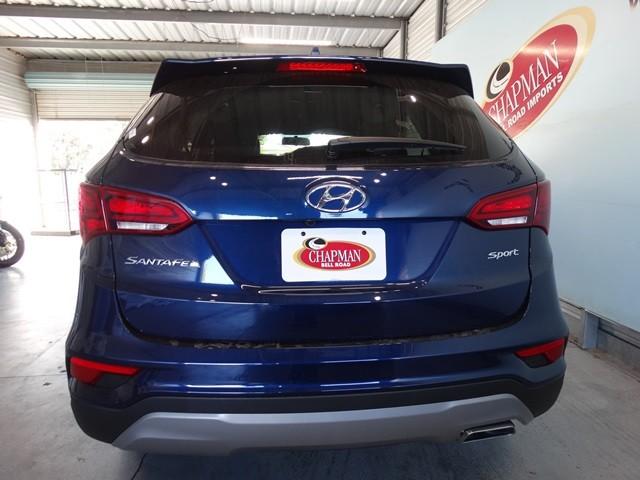 Hyundai Bell Rd >> 2017 Hyundai Santa Fe Sport 2.4L - #H17919 | Chapman Automotive Group