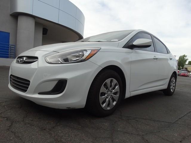 2015 Hyundai Accent GLS Details
