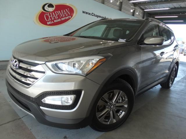 2013 Hyundai Santa Fe Sport 2.4L Details