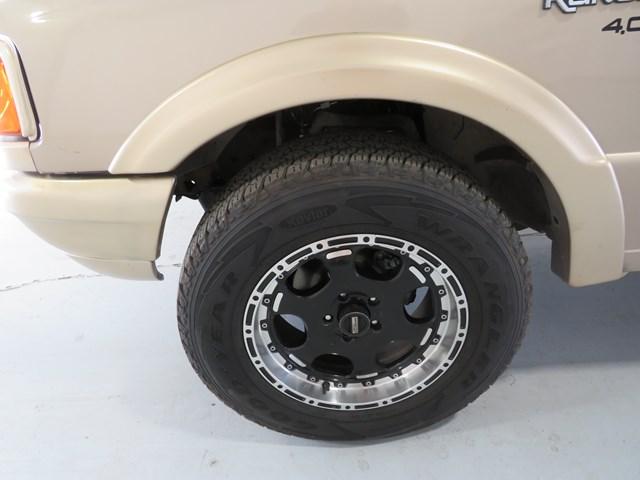 1994 Ford Ranger XLT Extended Cab