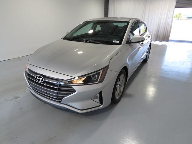 Hyundai Bell Rd >> New 2020 Hyundai Elantra Sel H20112 Chapman Hyundai Phoenix