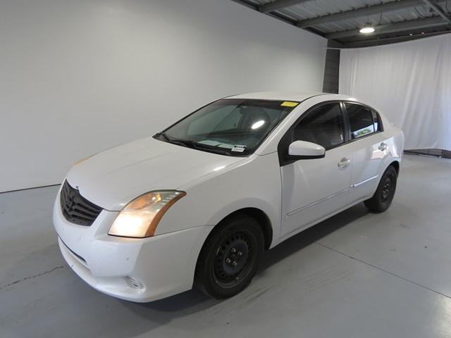 2011 Nissan Sentra 2.0