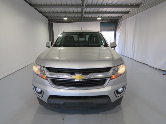 2016 Chevrolet Colorado LT Crew Cab