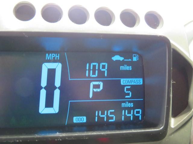 2012 Chevrolet Sonic LS