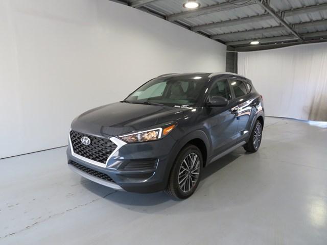 2021 Hyundai Tucson SEL