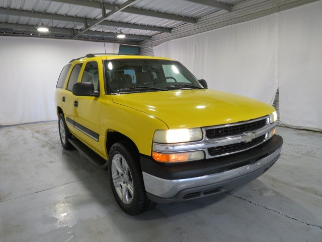 2004 Chevrolet Tahoe LS